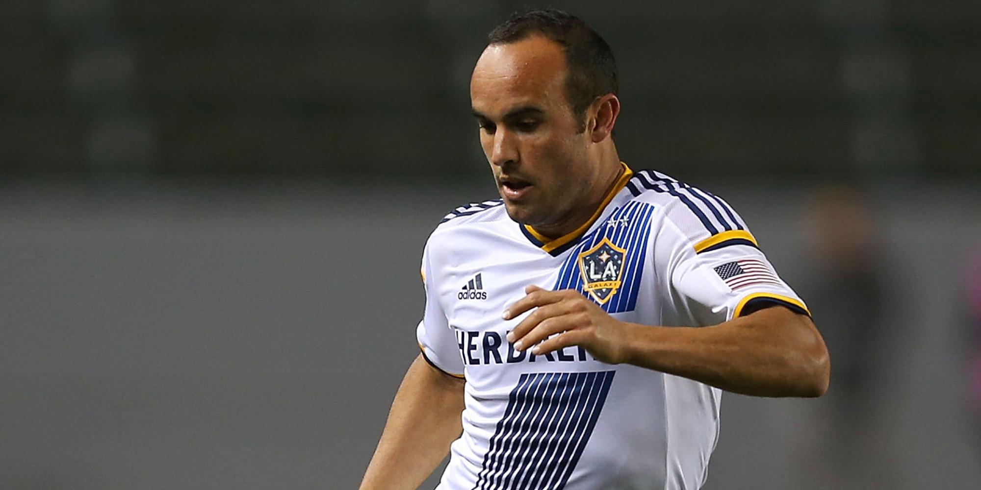 MLS: Comeback Donovana!
