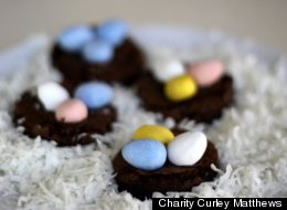 5 Easy and Adorable Easter Recipes