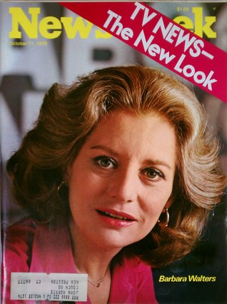 barbara walters cover