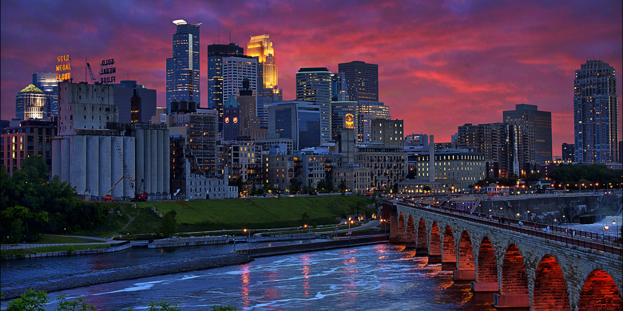 world minneapolis
