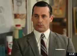 How Tina Fey And Bryan Cranston Helped Jon Hamm Say Goodbye To 'Mad Men'