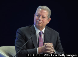 Al Gore Visits Hawaii For Sustainability Conference