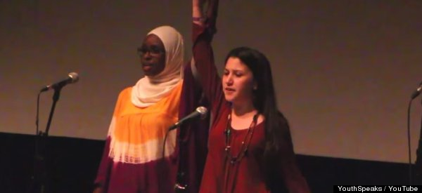 Watch Two Girls Smash Religious Intolerance In One Powerful Video