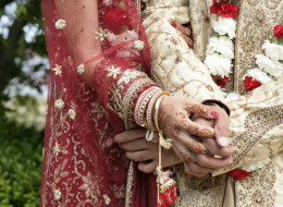 5 Fascinating Wedding Traditions From Around The World