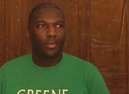 Alvin Greene Interview Video
