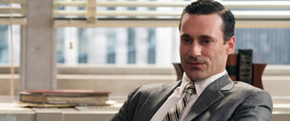 MAD MEN FINAL SEASON PREMIERED TO LOW RATINGS