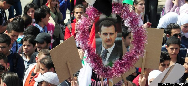 Syria: High-Priced Economic Card for Iran?