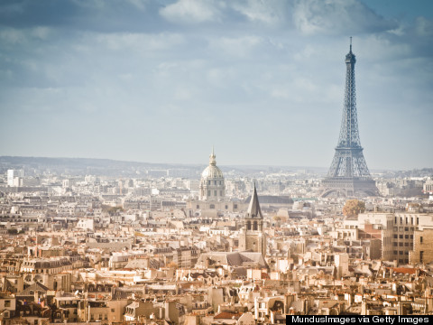 What France Can Teach The Rest Of The World About Living Well