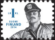Tom Of Finland Stamps To Be Released In Finland (NSFW)