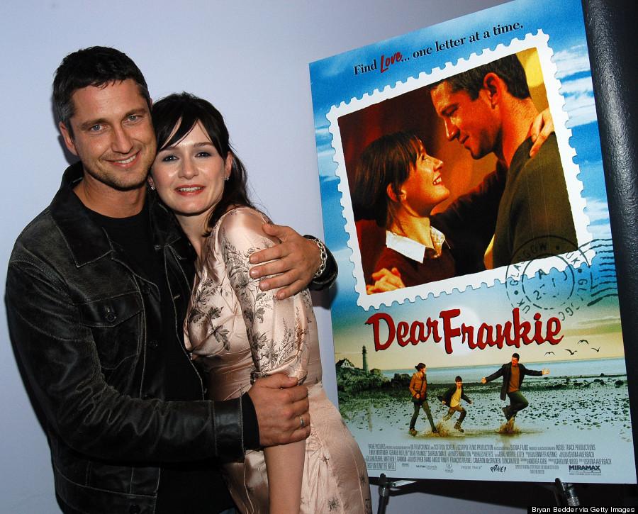 dear frankie tribeca film festival