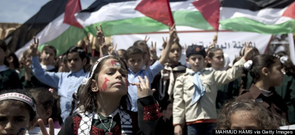 Conflict Management, Not Resolution: America's Role in Israeli-Palestinian Negotiations