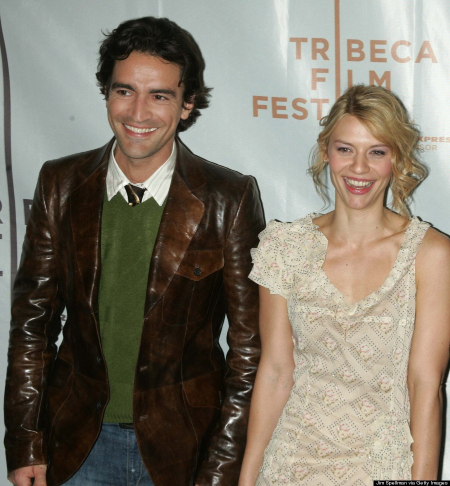 This Is What The Tribeca Film Festival Looked Like In 2004 ... Claire Danes Movie
