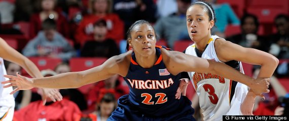 monica wright virginia