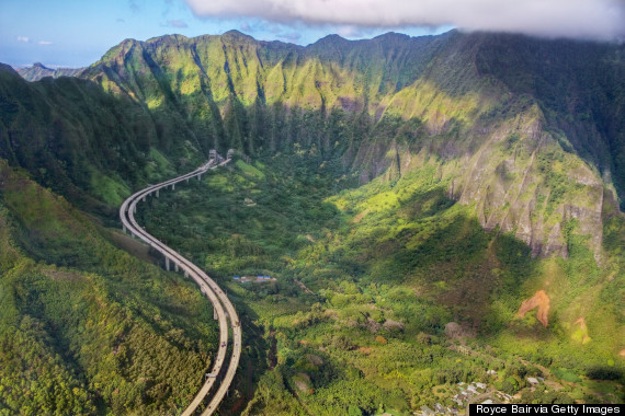 hawaii highway