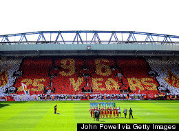 Liverpool Ready To Remember The 96 At Hillsborough Memorial Service