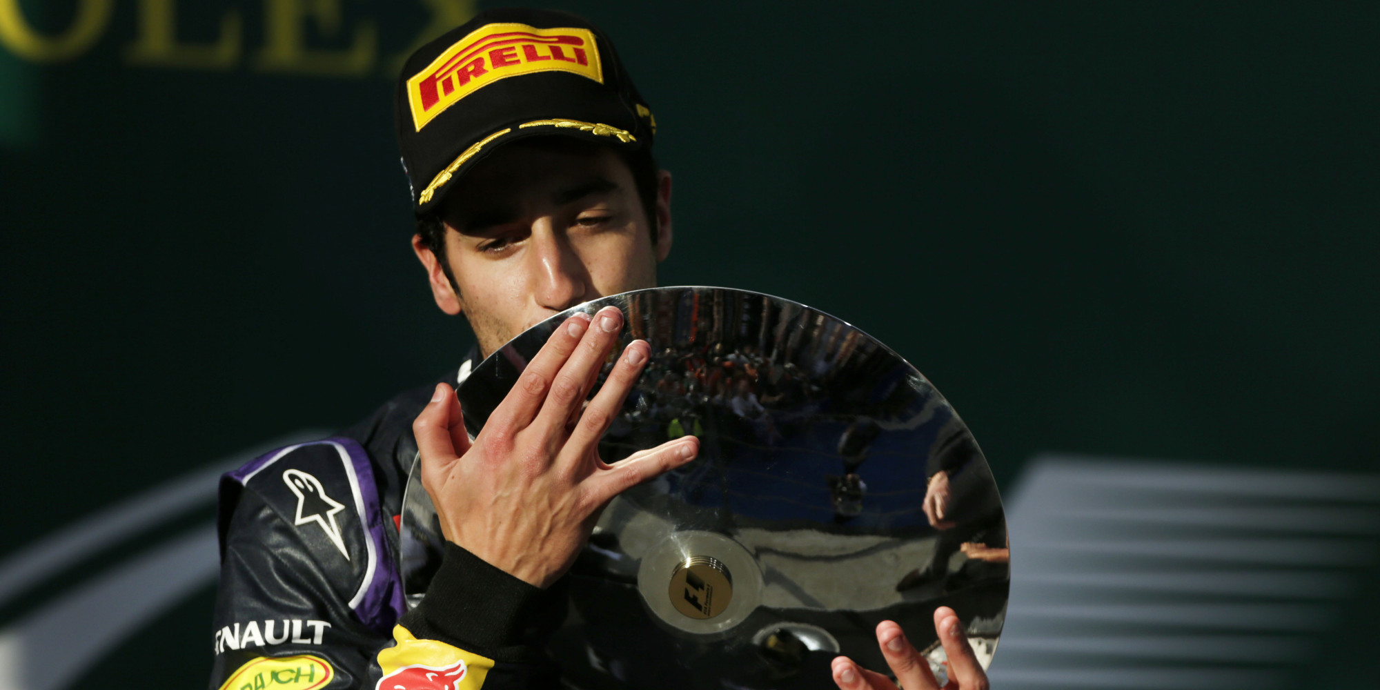 red bull 39 s daniel ricciardo australian grand prix appeal rejected by fia huffpost uk. Black Bedroom Furniture Sets. Home Design Ideas