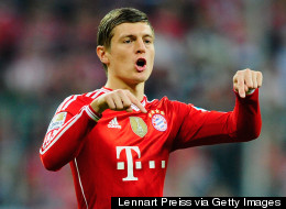 Show Me The Money: How Much Are United Offering Kroos?