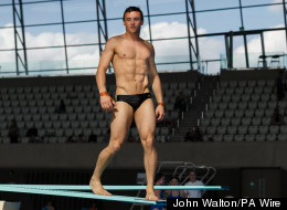 Ready To Launch: Daley Opens Diving Academy (VIDEO)