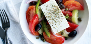 How To Make Everything Taste Like Greek Salad