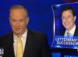 Bill O'Reilly Says Conservatives Won't Watch Stephen Colbert