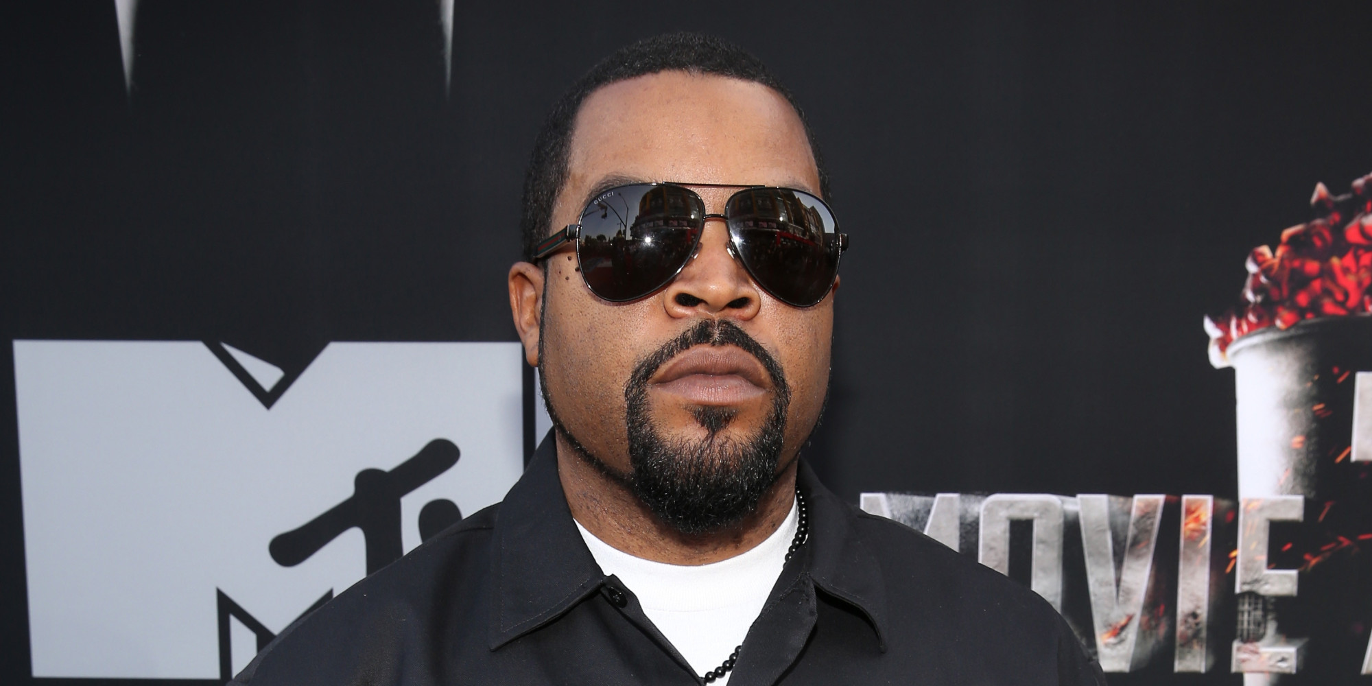 ice cube jokes that paul walker robbed him of an mtv