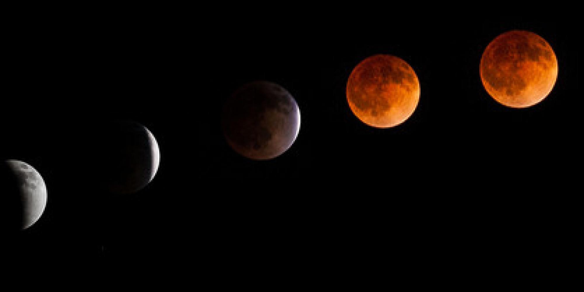 blood moon tonight canada - photo #43