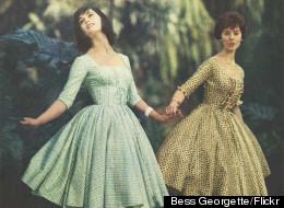 4 Stunning Spring Dresses For Boomer Women
