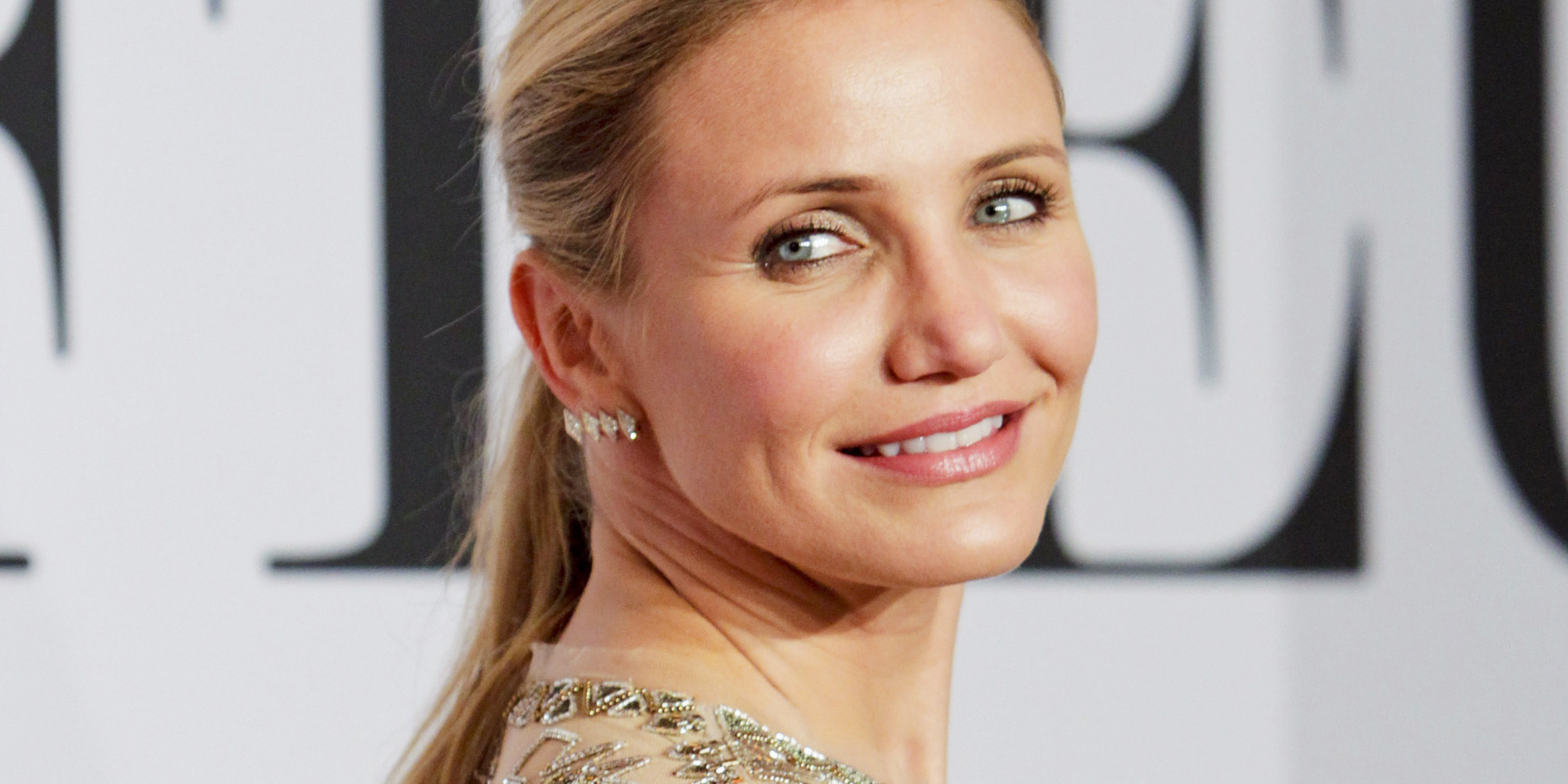 Cameron Diaz Thinks Many Lovers Can Be Better Than One Man | The ...