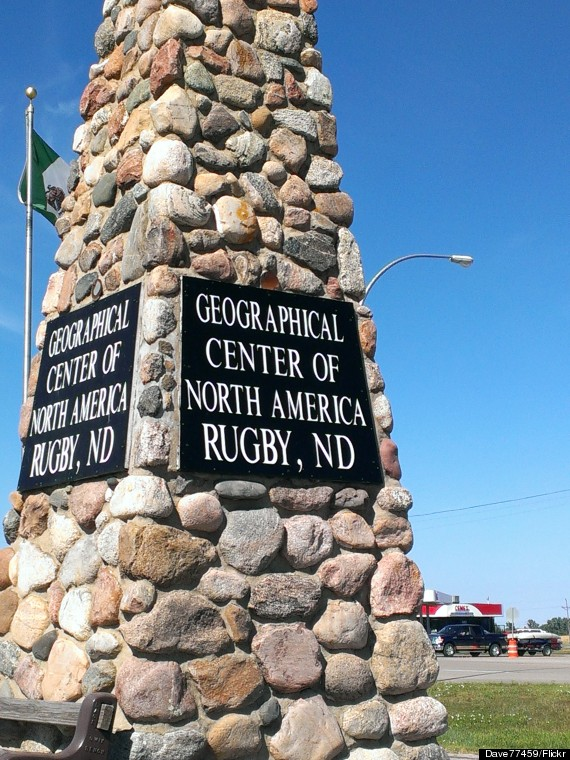 center of north america rugby