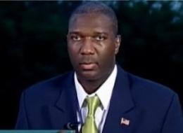 senate primary accused pedophile alvin greene political background campaign ballot