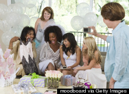 Wedding Gift Etiquette Canada : Should You Have A Baby Shower For A Second Or Even Third Child?