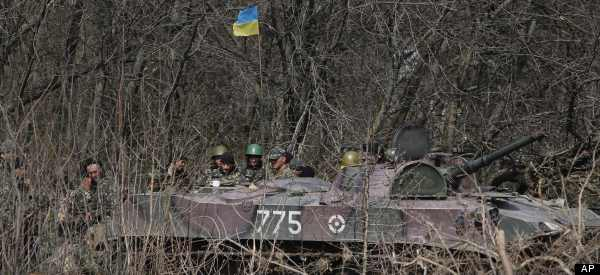 UN: Ethnic Russians In Ukraine Exaggerating Claims Of Assault To Justify Russian Intervention