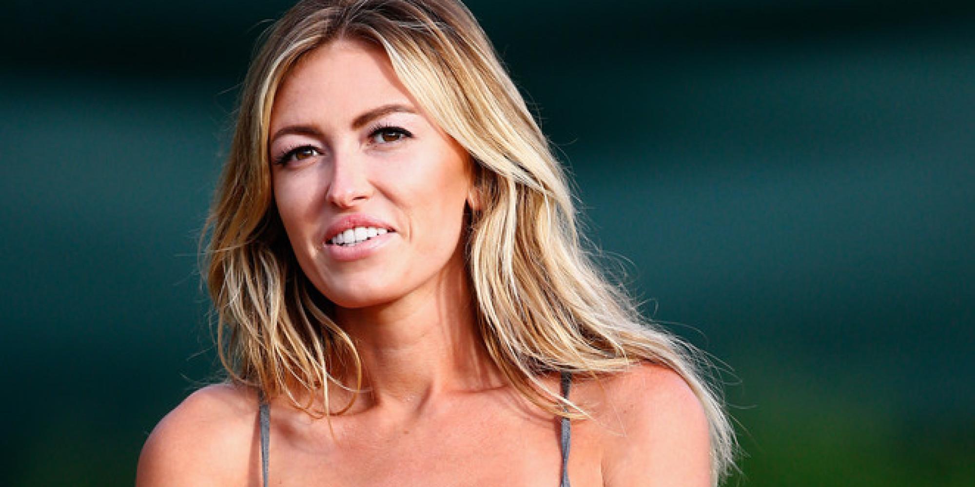 Paulina Gretzky - Alchetron, The Free Social Encyclopedia