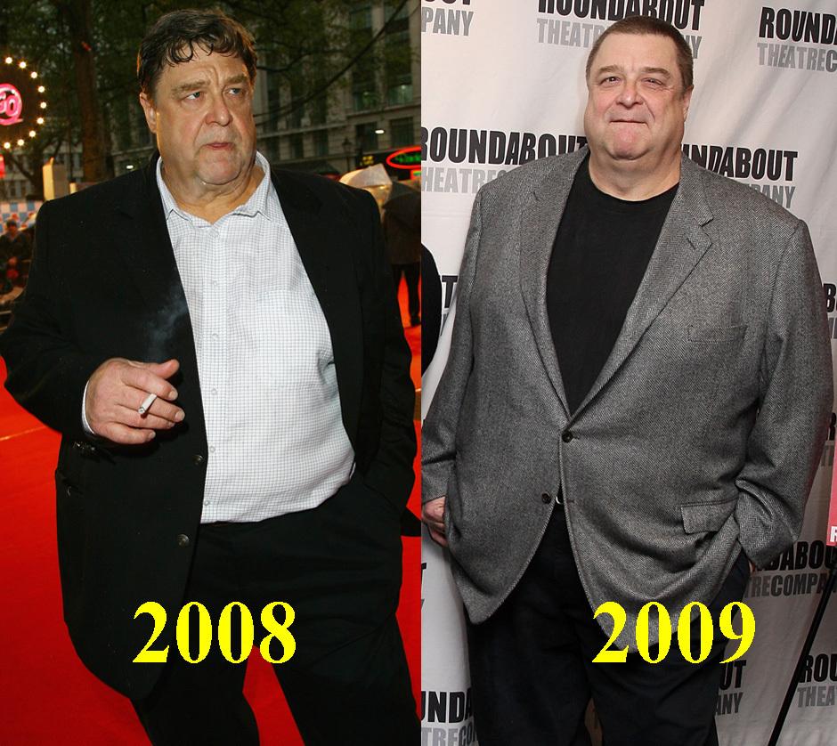 john goodman pierdere în greutate patriots day