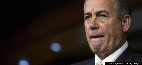 Boehner: Some U.S. Troops Should Stay In Afghanistan