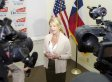 Wendy Davis Continues To Trail Republican Challenger