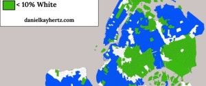 Nyc Segregation