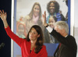 Alison Lundergan Grimes Tops Mitch McConnell In Latest Fundraising Quarter
