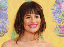 What Lea Michele Thinks Women Need To Do For Each Other