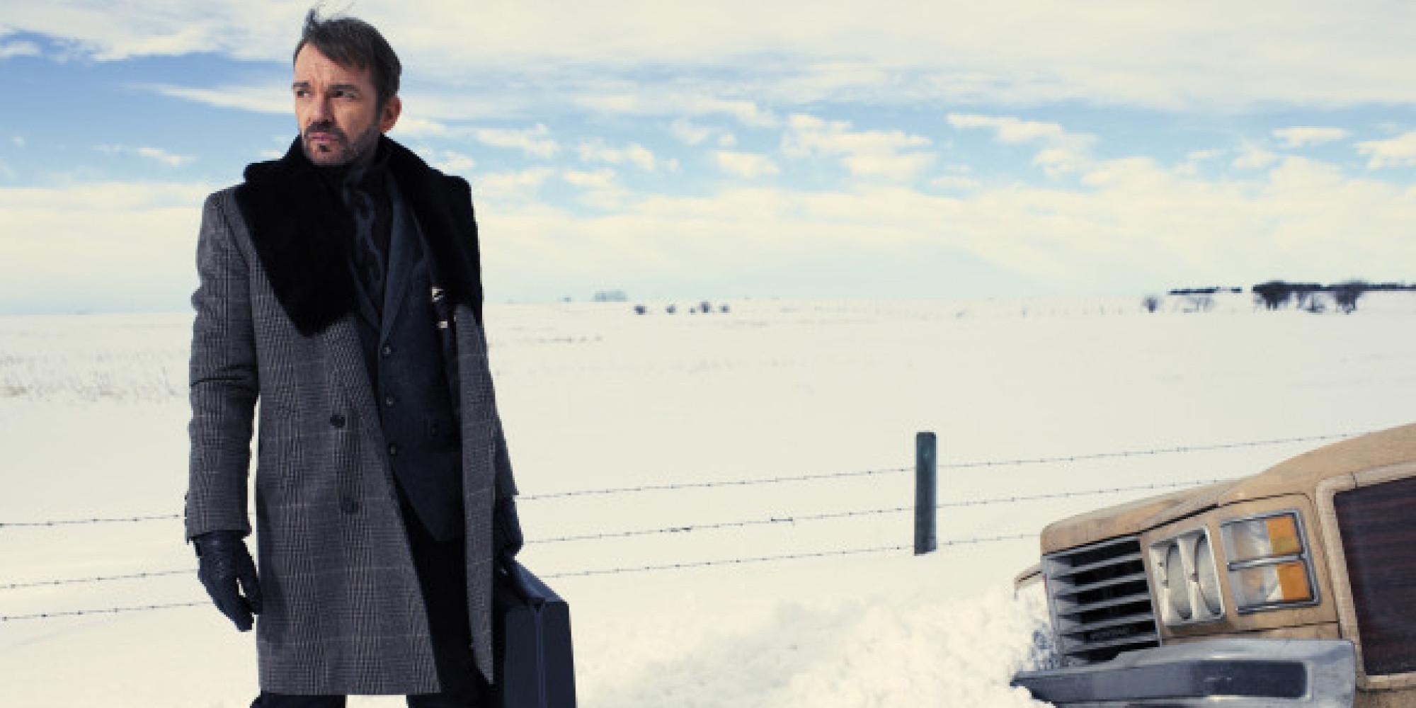Meet The Cast Of FX's New 'Fargo' Series | HuffPost