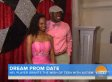 'It's Been Like A Fairy Tale:' NFL Player Gives Teen With Autism The Prom Night Of Her Dreams