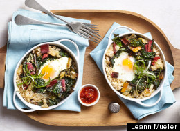 Hassle-Free Egg Recipes To Feed A Crowd