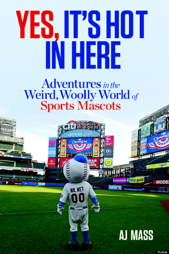 mr met book