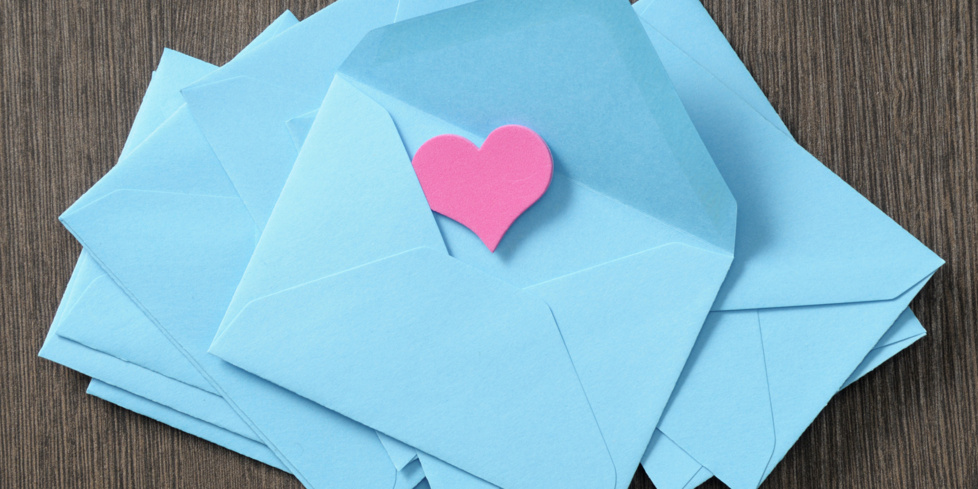 Heres How NOT To Write A Love Letter – Love Letter