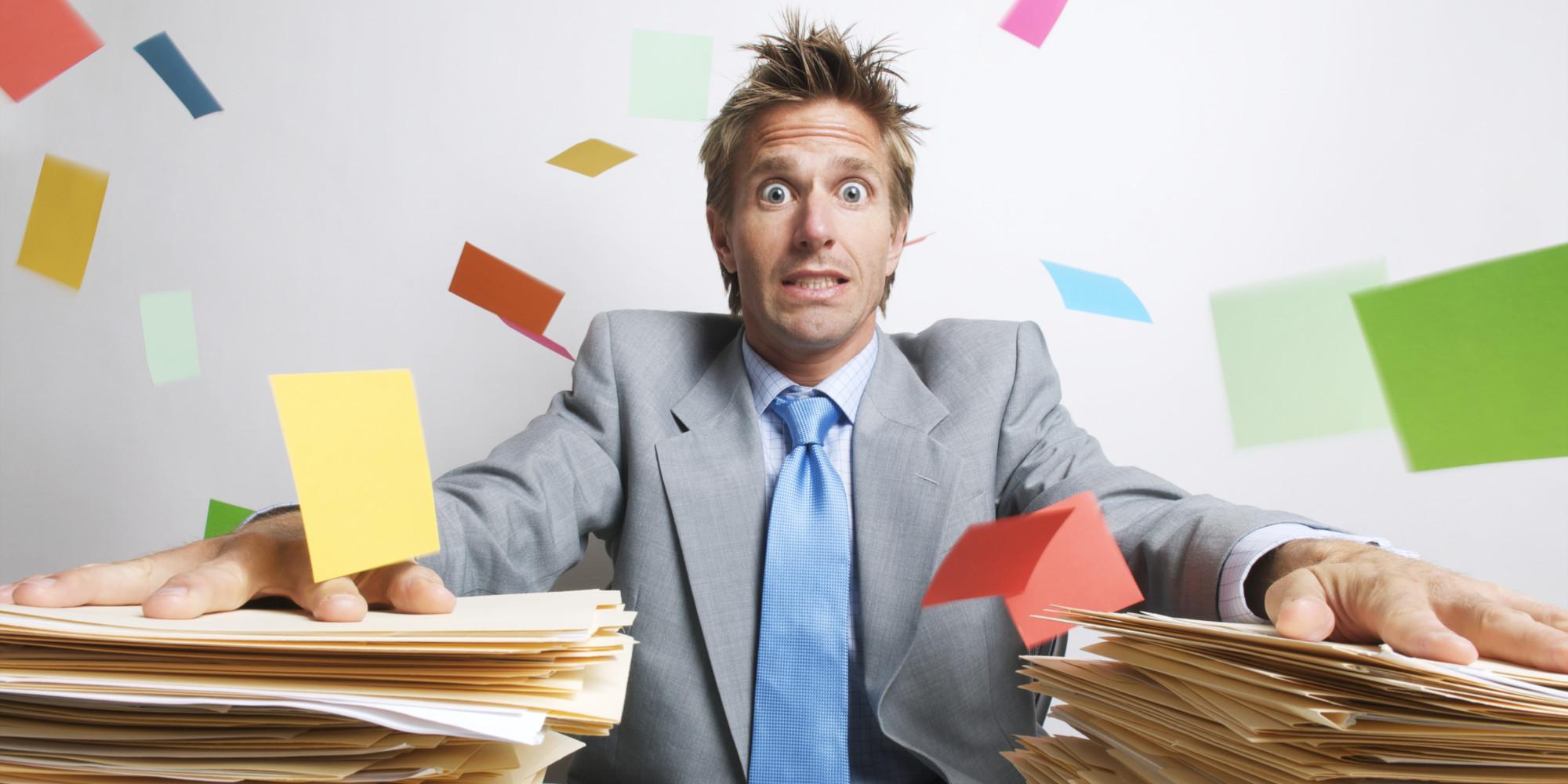 Organiser son bureau 5 astuces pour y voir plus clair - Comment recuperer sa corbeille sur le bureau ...