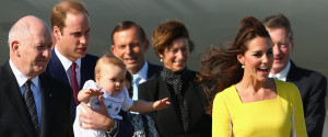 Kate William George Funny