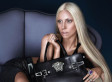 Lady Gaga's Versace Ads Unretouched: See What They Look Like Without Photoshop