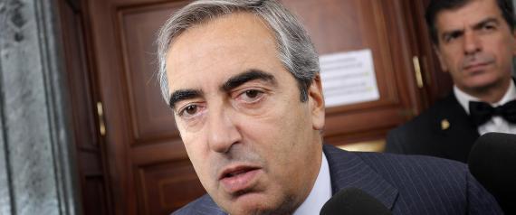 Maurizio gasparri rinviato a giudizio per peculato soldi for Parlamentare pdl