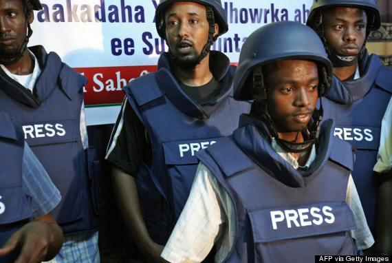 somalia journalist