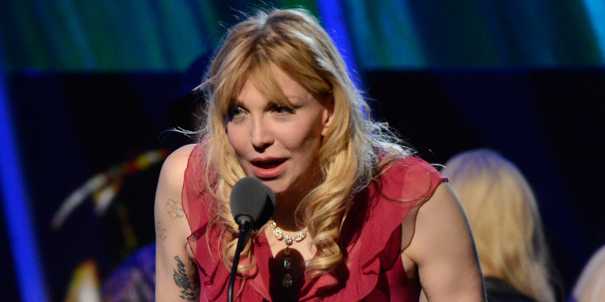 courtney love style